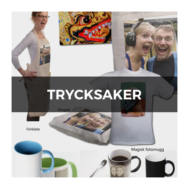 Trycksaker